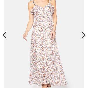 Charming Charlie Dresses - Charming Charlie maxi dress